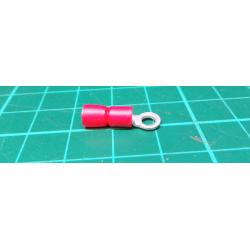 3.2mm Insulated Crimp Eyelet
