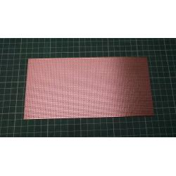 Stripboard, 200x100mm, 2.54mm Pitch