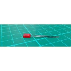 Led,red, rectangons, 5x2mm, 10mCD, 20mA