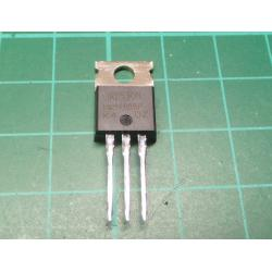 IRF53ON, N channel mosfet, 17A, 100V, TO-220