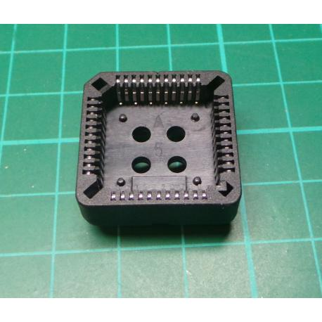 PLCC Socket, 44pins