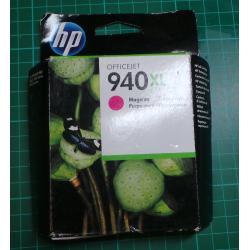 HP, 940XL, Magenta