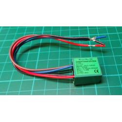 Constant Current PSU for LED's, 1-2W, N94JR, PCL-13510