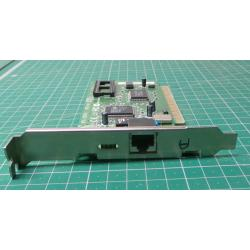 USED D-Link DFE-530TX, PCI Network Card
