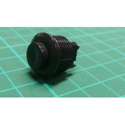 Button DS-501, ON- (OFF) 125V / 1A black expands