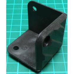Protective corner for Enclosure / Speaker, 35x35x35mm