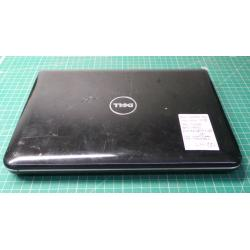 Dell inspiron mini intel atom N270 1GB, 160GB, Batt-Good, Display- 1024x600 /10/ Case slightly marxed, coa- unreadable