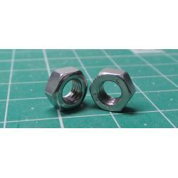 NUT, 7.90mm x 4.20mm , Control Thread