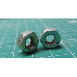 NUT, 10.85mm x 5mm , Control Thread