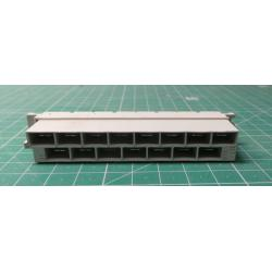 DIN 41612, Eurocard Power Connector, Old Stock