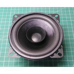 Speaker 100x40mm 4ohm / 20WRMS