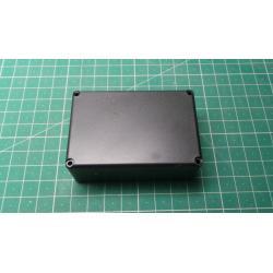 Project box, Plastic, 74mm, x 50mm x 28mm