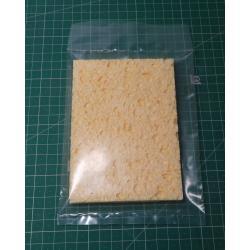 Soldering iron Sponge, 145mm x 100mm