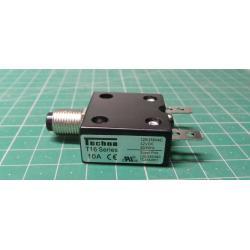 Circuit Breaker, 10A, 250V