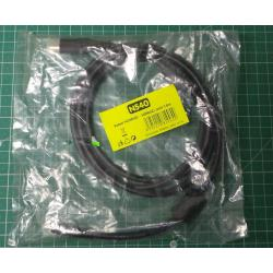 HDMI (A) -HDMI mini (C) 1.5m cable