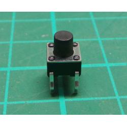 Microswitch 6x6mm h7mm
