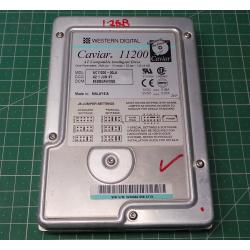 USED Hard Disk, Desktop, IDE, 1.2GB