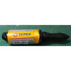 Masonry cord 100m, TOPEX