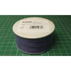Vodič-lanko 0,05mm2 Cu, fialový