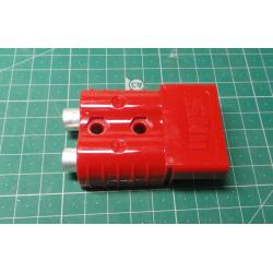 Current clip SY120A-600V red