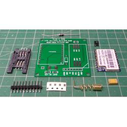 GPRS GSM-Modul M590 M590E SIM 900 1800 MHz Frequenz SMS DIY KIT Arduino US