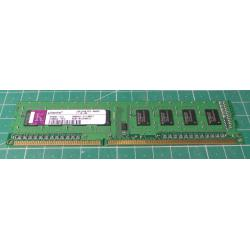 DDR3, 1GB, 1066