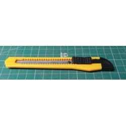 Odlamovací nůž BS 409 š. 9mm