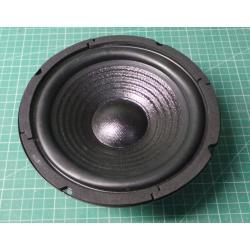 "Speaker 165mm-6,5 ""bass 8ohm / 40W,"