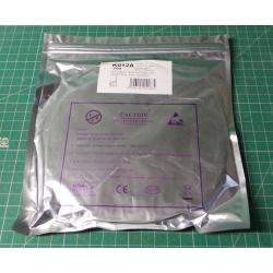 LED strip 10mm white warm, 60x LED5730 / m, IP65, coil 5m