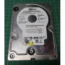 WD, WD2500AVJS, 250GB