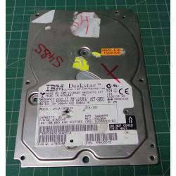 IBM, Deskstar, 46.1GB