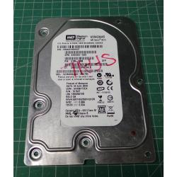 WD, WD6400AAKS, 640GB
