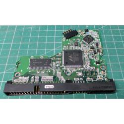 WD800, IDE Hard Drive, 80GB