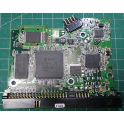"PCB: 2060-001175-000, WD400JB-00ENA0, 40GB, 3.5"", IDE"
