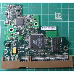 """PCB: 100291893 Rev A, Barracuda 7200.7, ST380011A, 80GB, 3.5"""", IDE"""