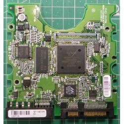 Maxtor, DiamonMax Plus 9, 80GB SATA/150HDD