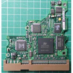 Segate, Barracuda ATA IV, 40GB, IDE
