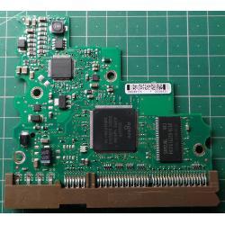 Segate, Barracuda 7200.7, Model : ST380011A, 80GB