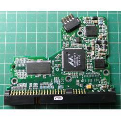 WD800, IDE Hard drive , 80GB