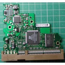 Segate, Barracuda, 7200.7, Model ST380011A, 80GB