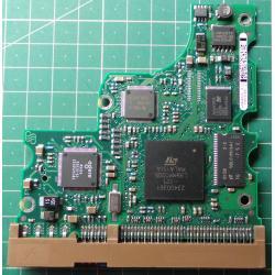 Segate, Barracuda ATA IV, 20GB