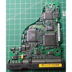 Segate U8, Model ST38410A, 8.4GB