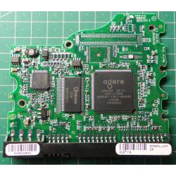 Maxtor, DiamonMax Plus 9, 80GB ATA/133HDD