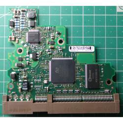 Segate, Barracuda 7200.7, 80GB