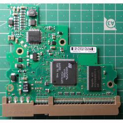 Segate, Barracuda, 7200.7, 80GB
