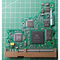 Segate, Barracuda ATA IV, 80GB
