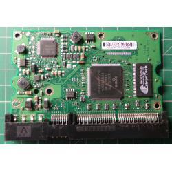 Segate, Barracuda 7200.9, 160GB