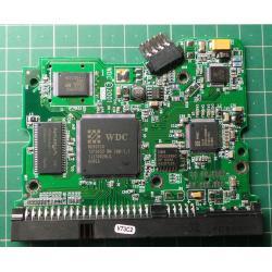 WD400, IDE Hard Drive, 40GB