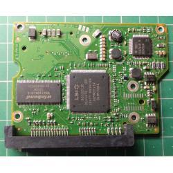 Segate, Barracuda 7200.12, 250GB