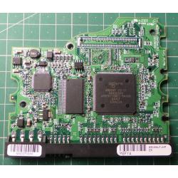 Maxtor, DiamondMax Plus 9, 80GB